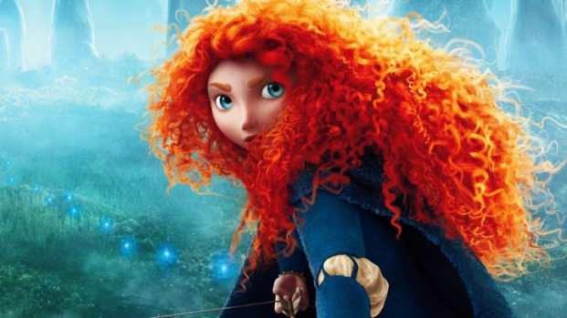 "[FREEL] The ""Brave"" Voice Cast Reflects on Female Protagonists, Scotland"