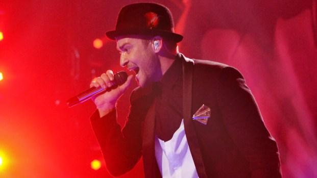 [NY] 'NSync, Justin Timberlake Rule at 2013 MTV VMAs
