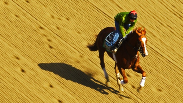 [NATL] Race to the Triple Crown: The Drought Continues