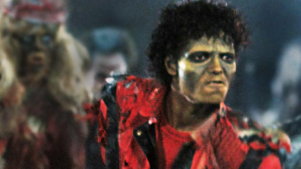 [NATL] Halloween Treat: The Evolution of Pop Culture Zombies