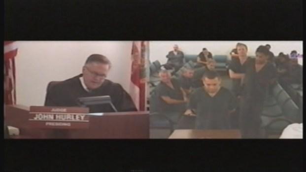 [MI] Tamarac Man Accused of Burning, Choking and Beating Boy, Authorities Say