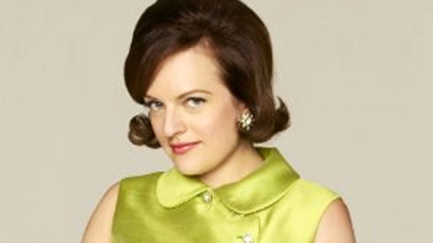 "[NBCAH] Elisabeth Moss On ""Mad Men"" Season 6"