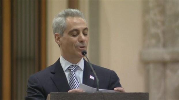 [CHI] 'Roger Loved Chicago, Chicago Loved Roger'