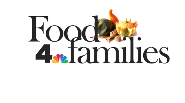 [DC] Food 4 Families