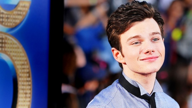 """Glee's"" Chris Colfer Buys Fixer Upper for $860K"