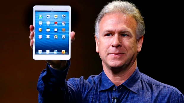 Apple Releases New iPad Mini, iMac