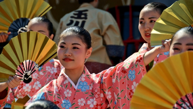 Photos: 2013 Japanese Street Festival