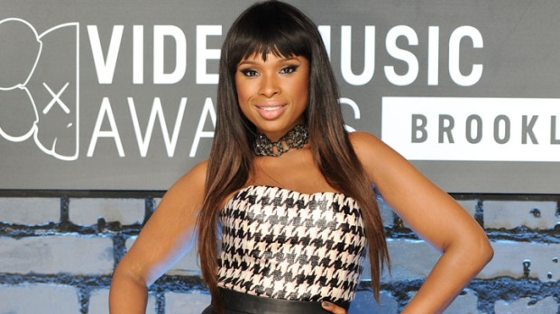 [NATL] Jennifer Hudson's New Movies, New Album