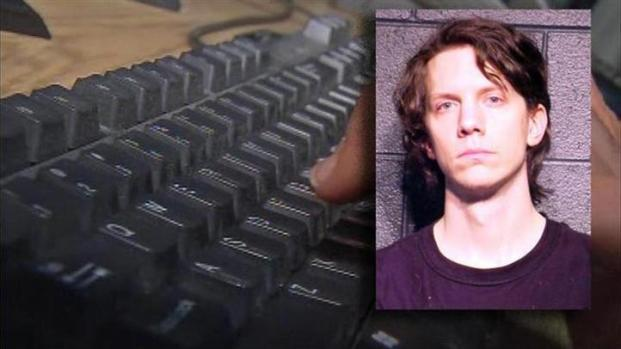 [CHI] Chicago Man Among Top Hackers Charged