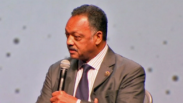 Jesse Jackson Reflects on 50th Anniversary