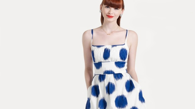 Feeling Brave? Shop Kate Spade's Final Sale