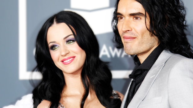 [NATL] Katy Perry and Russell Brand Buy $6.5M L.A. Mansion