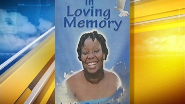 [DC] Latisha Frazier's Family Says Goodbye