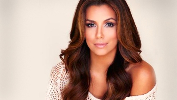 "[NATL] Eva Longoria's ""Ready for Love"""