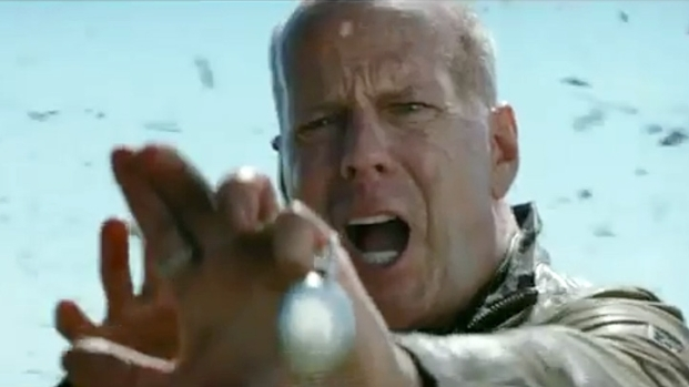 "[NATL] ""Looper"" Teaser Trailer"