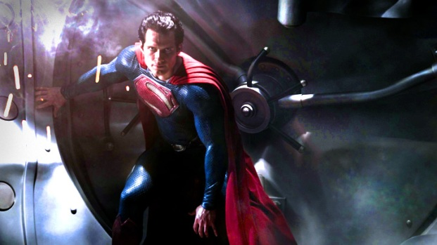"First ""Man of Steel"" Pic Begs the Question, Why Is It So Hard to Dress a Superhero in 2011?"
