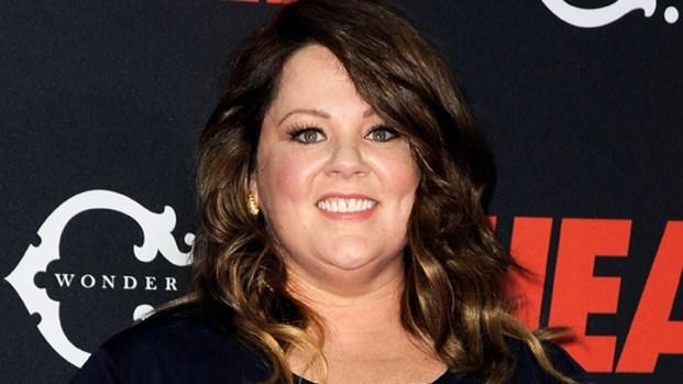 "[NATL] ""The Heat"" Director Praises Melissa McCarthy"