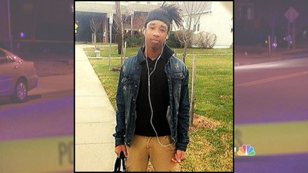 [DC] Teen May Have Been Killed Over Shoes, Family and Friends Say