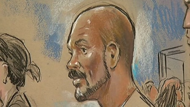 [DC] Man Charged in Daughter's Death