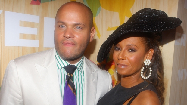 Celeb Breakups: Mel B Files for Divorce