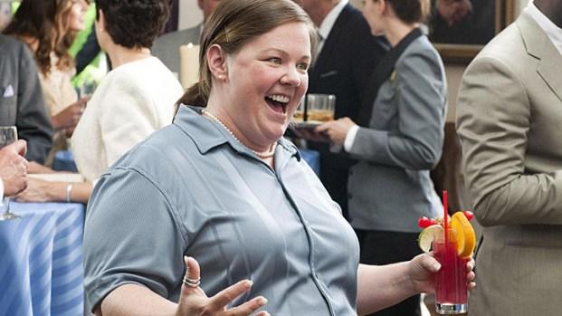 "[NBCAH] Melissa McCarthy's ""Huge Dream"" To Host ""Saturday Night Live"""