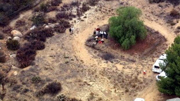 [LA] Body Found Near Missing Menifee Boy's Home
