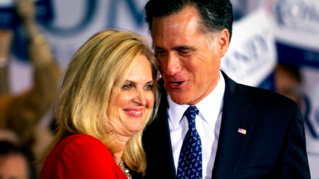 The Life and Times of Mitt Romney