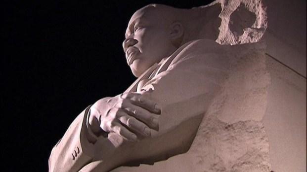[DC] King Memorial Opening