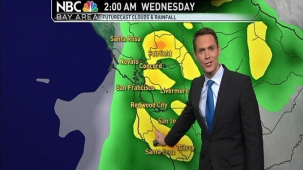 [BAY] Stronger Storm Coming