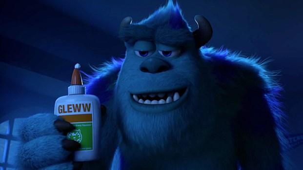 """[NATL] """"Monsters University"""""""