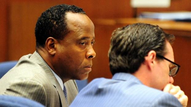 [LA] Day 14 of the Conrad Murray Trial