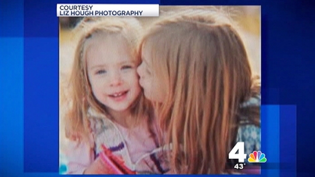 [DC] Benefit Helps Family Who Lost Daughters in Fire