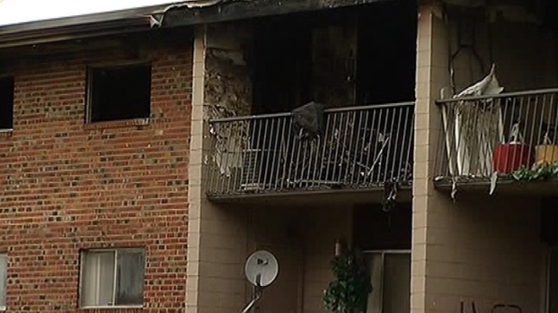 [DC] Two Killed in New Carrollton Fire