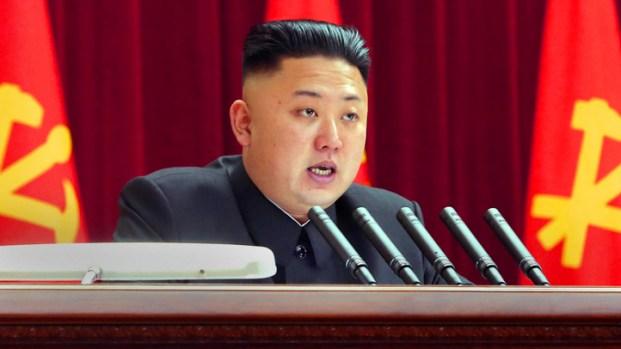 [NEWSC] North Korea's Harsh Threats