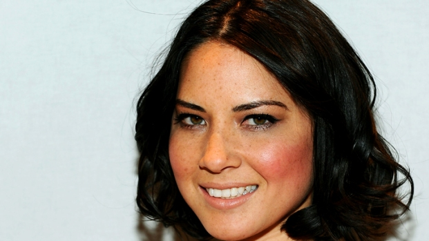 """Olivia Munn: If """"Today"""" Has Drinks, I'm There"""