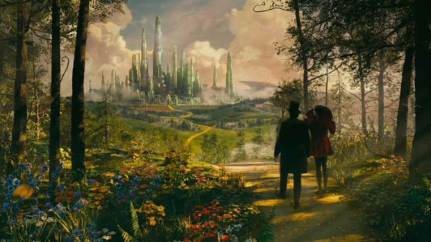 """[NATL] """"Oz the Great and Powerful"""""""