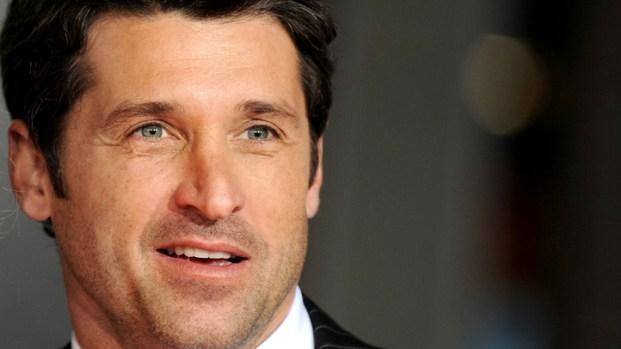 "Patrick Dempsey on ""Grey's Anatomy"": ""We Need to Keep the Show Fresh"""