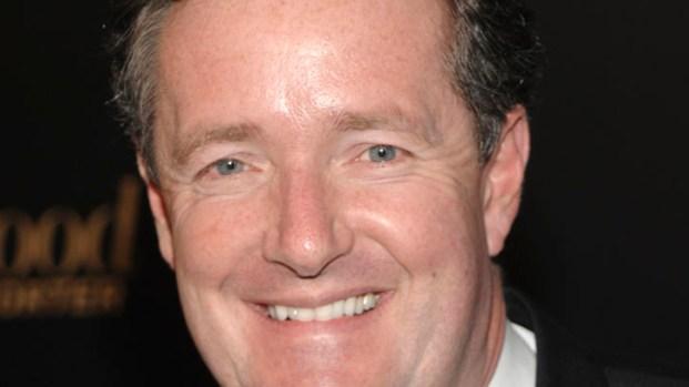 [NATL] Piers Morgan Gives His Take on US Fascination With Royal Wedding
