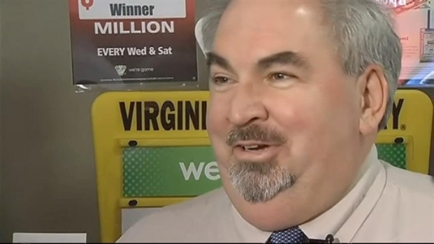 [DC] Fredericksburg Couple Wins $217 Million Powerball Jackpot