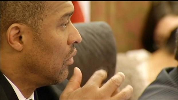 [DC] Harry Thomas Jr. Sentenced to 38 Months