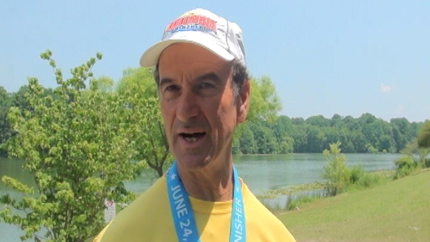[DC] Celebrating Heroes Triathlon Director Discusses Race