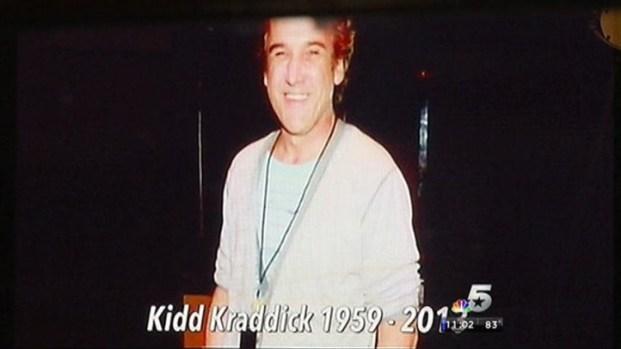 [DFW] Co-Hosts Help Remember Kidd Kraddick