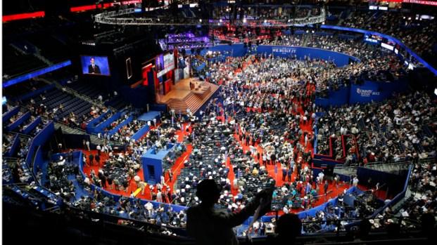 [DC] McDonnell, Christie, Ann Romney Highlight RNC
