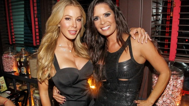 Housewives Miami Premiere