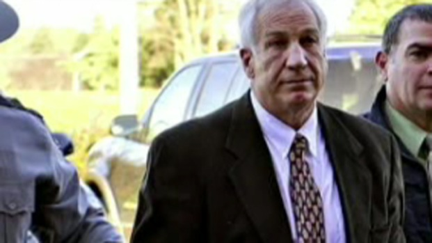 [PHI] Sandusky Facing 10 - 400 Years in Prison