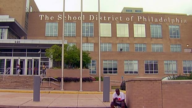 [PHI] City Will Borrow $50M For Public Schools