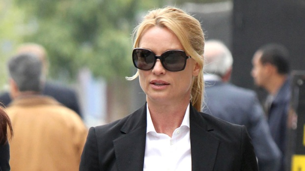 [LA] Mistrial Declared in Nicollette Sheridan Case