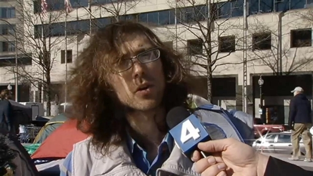 [DC] Occupy DC Protesters Face Camping Deadline