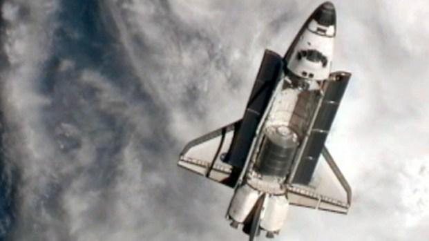 [DC] Last Shuttle Mission Images
