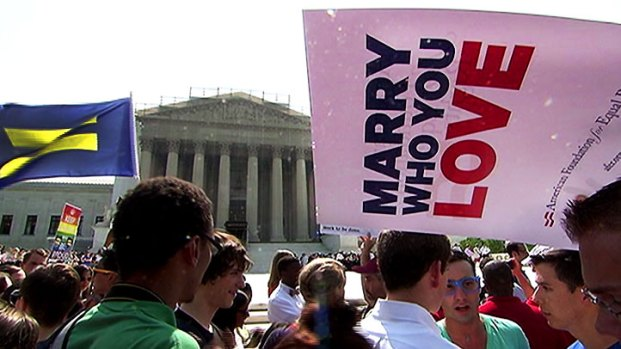 [DC] Local Reaction to DOMA, Prop 8 Rulings